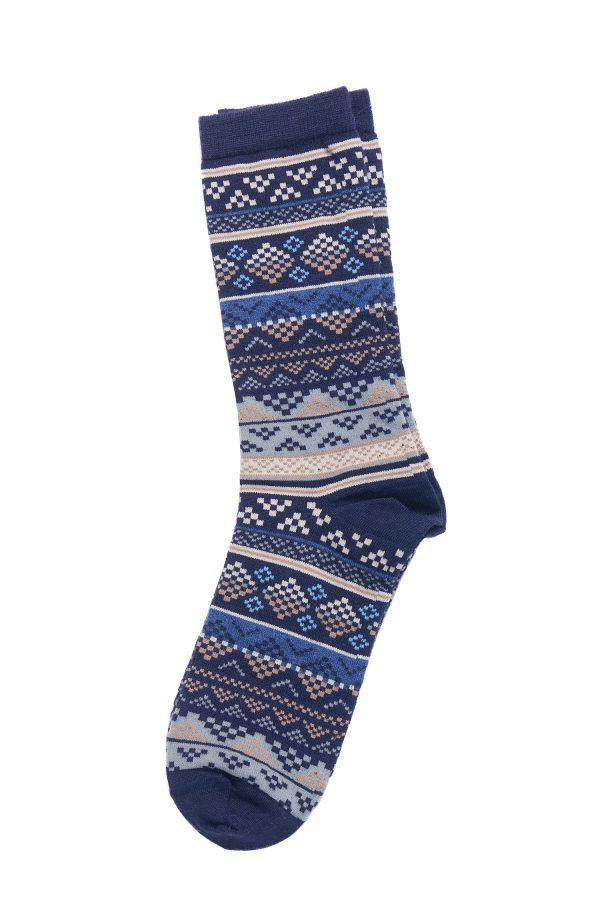Inka Socken, Jaqaurd Socken, Alpakasocken
