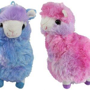 Alpaka-blau-rosa-30cm