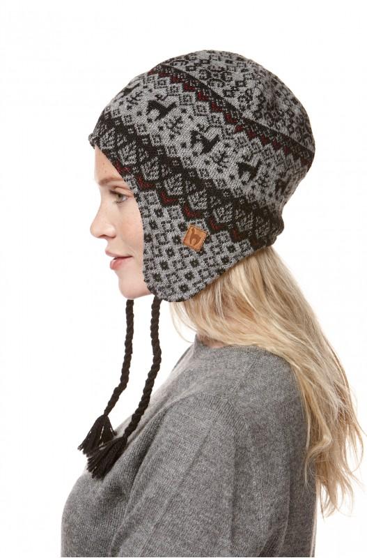 Inka Mütze Haube